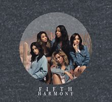 Fifth Harmony (Circle) Classic T-Shirt