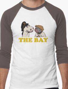 Charlie & Humphrey  Men's Baseball ¾ T-Shirt