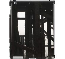River Thames # 2 (Timbers) iPad Case/Skin
