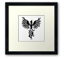 Phoenix #1 Framed Print
