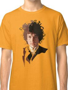 Bob Dylan Music Icon Classic T-Shirt