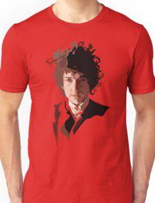 Bob Dylan Music Icon Unisex T-Shirt