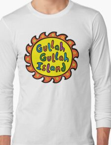 Gullah Gullah Island Long Sleeve T-Shirt