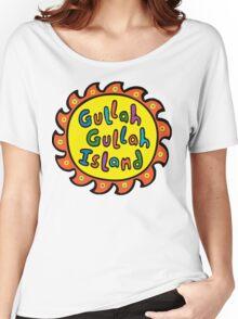 Gullah Gullah Island Women's Relaxed Fit T-Shirt