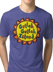 Gullah Gullah Island Tri-blend T-Shirt