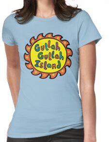 Gullah Gullah Island Womens Fitted T-Shirt