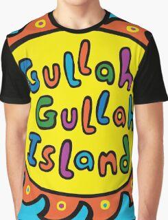 Gullah Gullah Island Graphic T-Shirt