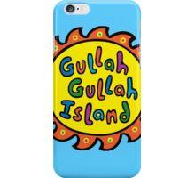 Gullah Gullah Island iPhone Case/Skin