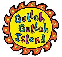Gullah Gullah Island Photographic Print