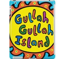 Gullah Gullah Island iPad Case/Skin