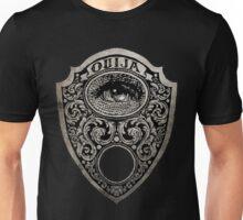 Ouija Planchette Mystic Eye Unisex T-Shirt