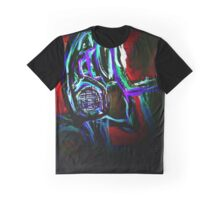 Looking Up(rework) Graphic T-Shirt