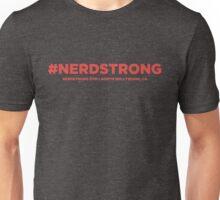#NerdStrong Unisex T-Shirt
