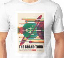 NASA - The Grand Tour Unisex T-Shirt