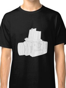 Medium Format Camera Classic T-Shirt