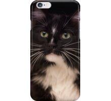 Jasper is 7 iPhone Case/Skin