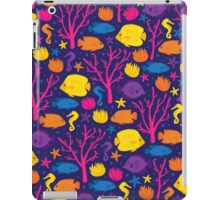 Coral Reef Crew iPad Case/Skin