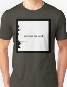 Entering The Void Unisex T-Shirt
