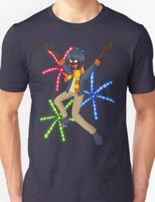 Pyro Technic Unisex T-Shirt