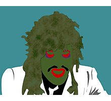 I'm Old Gregg Photographic Print