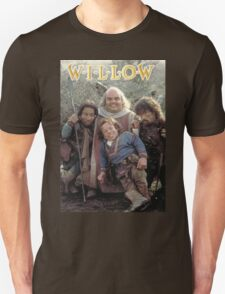 Willow (1988) the boys T-Shirt