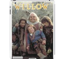 Willow (1988) the boys iPad Case/Skin