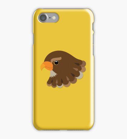 Sports - Hawk iPhone Case/Skin