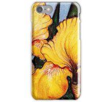 Yellow Beards iPhone Case/Skin