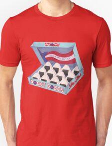 Food Localization T-Shirt