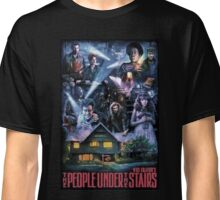 The People Under the Stairs (1991) Classic T-Shirt