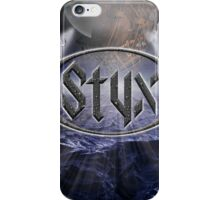 styx regeneration setan iPhone Case/Skin