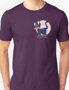 TEAM LITTEN - Sun & Moon Starter T-Shirt