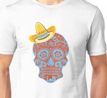 Day of The Dead Unisex T-Shirt