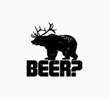 Bear Beer Unisex T-Shirt