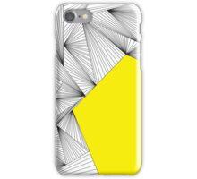 Colourfull geometric Design 2 iPhone Case/Skin