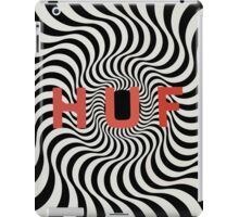 Huf Psychedelic iPad Case/Skin