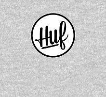 Huf Circle Classic T-Shirt