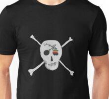 Fly the flag! Unisex T-Shirt