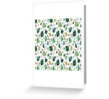 Sweet Forrest Greeting Card