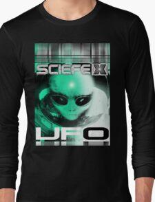 aliens 6 Long Sleeve T-Shirt
