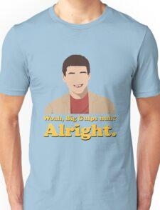 Woah, Big Gulps huh? Alright. Unisex T-Shirt
