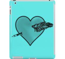Ink Lovers iPad Case/Skin