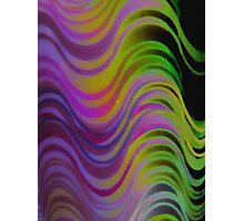 Making Waves Photographic Print