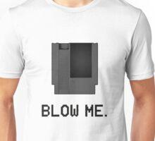 Cartbridges Blow Me Unisex T-Shirt