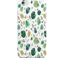 Sweet Forrest iPhone Case/Skin