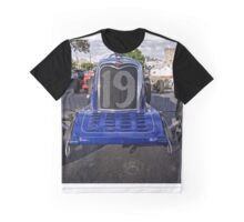19 Graphic T-Shirt
