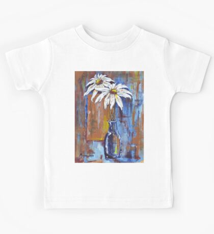 Two Daisies Kids Tee