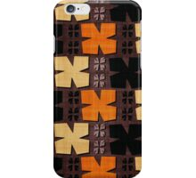 MCM Hawaiian Hiya iPhone Case/Skin