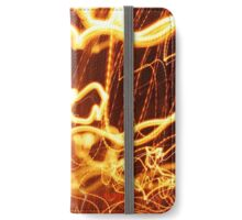 Lights [Photography] iPhone Wallet/Case/Skin