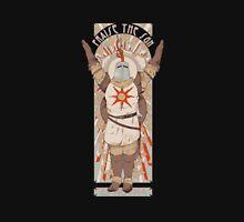 Knight Praise The Sun Classic T-Shirt